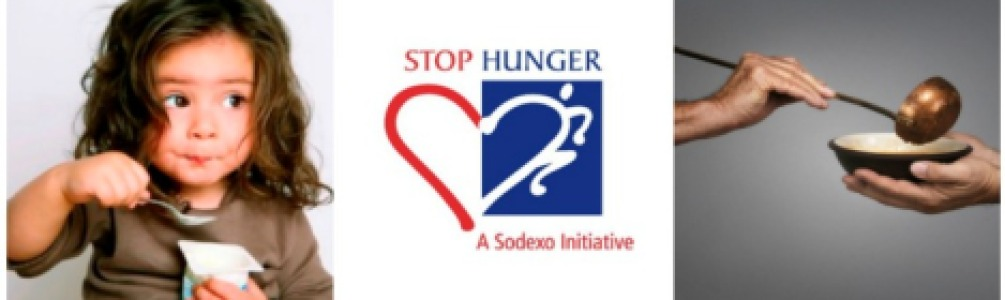 Image result for Stephen J. Brady Stop Hunger Scholarships