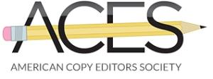 American Copy Editors Logo