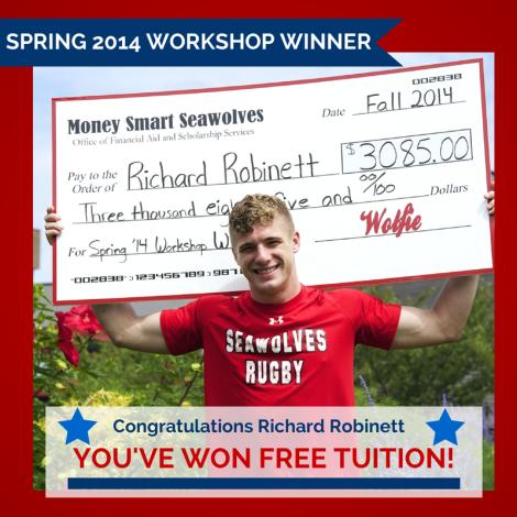 MSS- Richard Robinett FB