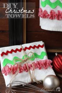 DIY-Christmas-Towels-550x825