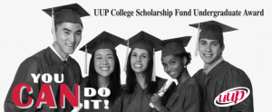 UUP Scholarship