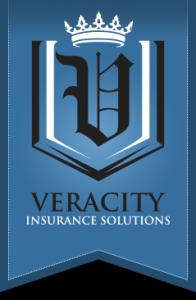 veracity insurance banner logo