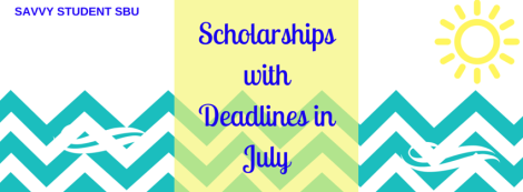 July Scholarships_2016.2