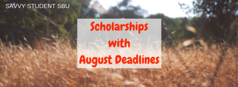 August Scholarships_2016.1
