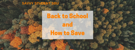 Back to School and How to Save_2016.1