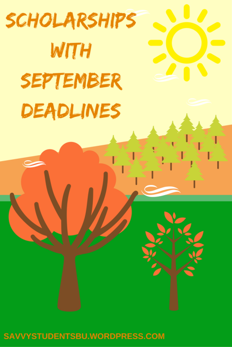 Scholarships with September Deadlines_2016.png
