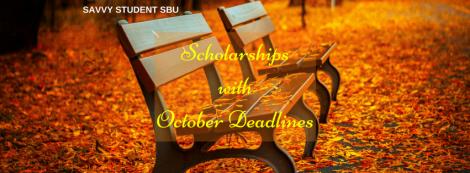 scholarships-with-october-deadlines-2016-1