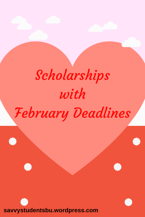 Scholarships with February Deadlines_2017.png